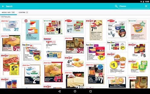 Flipp - Weekly Ads & Coupons Screenshot 9