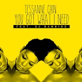 You Got What I Need (feat. DJ. Bambino)