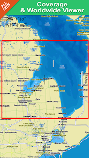 Saginaw Bay Gps Map Navigator Apk Android Gameapks Com