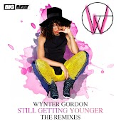 Still Getting Younger (The Remixes)