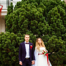 Wedding photographer Ekaterina Trushkova (ETrush). Photo of 28.03.2017