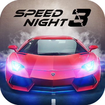 Speed Night 3 Hack Mod Apk Download for Android