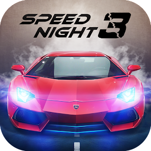 Speed Night 3 v1.0.3 (Mega Mod) APK