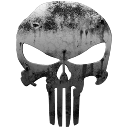 The Punisher HD Wallpapers New Tab