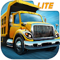Kids Vehicles: City Trucks & Buses Lite + puzzle APK
