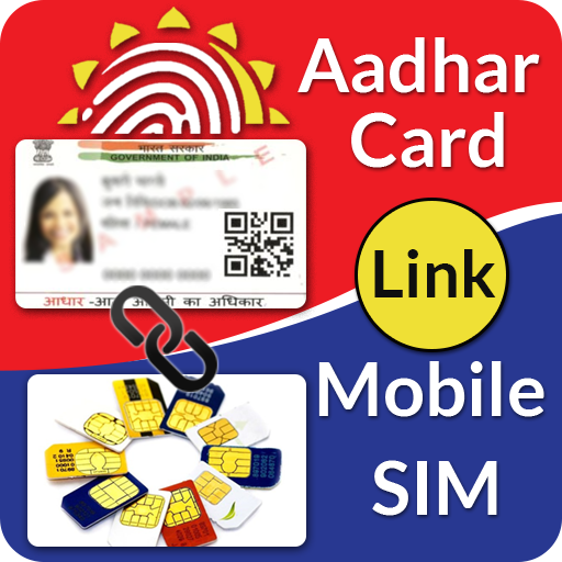 Link Aadhar Card to Mobile Number