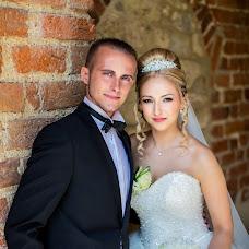 Wedding photographer Svetlana Gastmann (noirnight). Photo of 16.08.2017