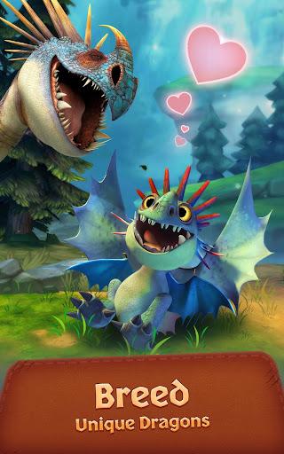 Dragons: Titan Uprising modavailable screenshots 5
