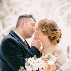 Wedding photographer Arina Fedorova (ArinaFedorova). Photo of 11.01.2019