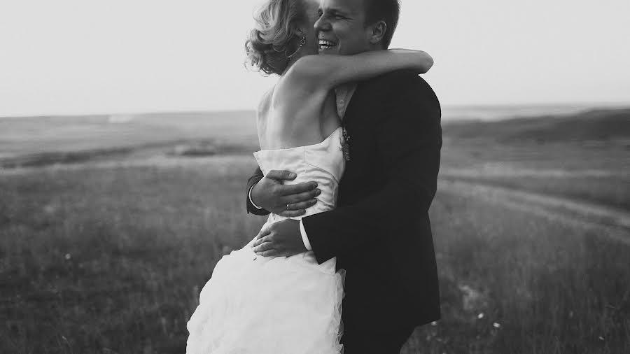 Wedding photographer Игорь Сазонов (IgorSazonov). Photo of 10.10.2015