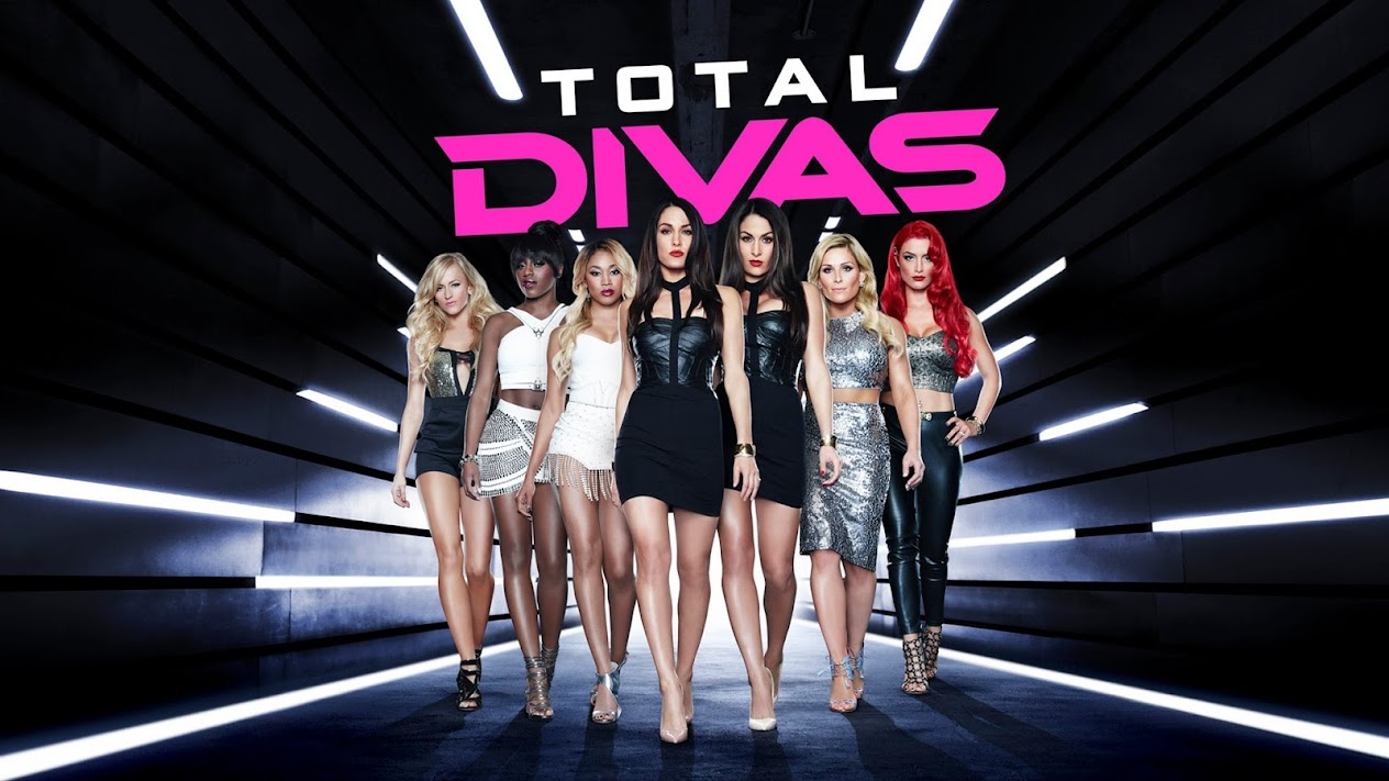 Total divas movies tv on google play for Diva tv