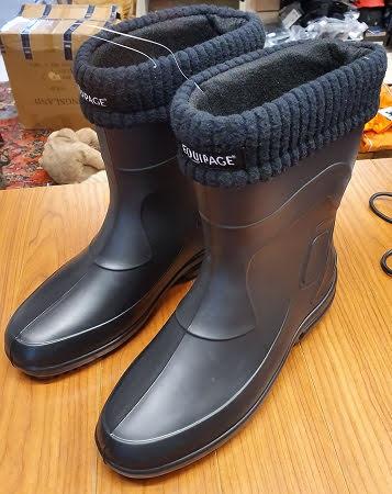 Equipage Mirakel Stövlar Jessy Boots