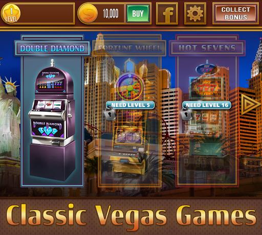 Classic Vegas Slots