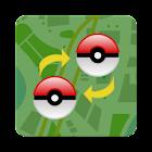 PokeTrade - Pokémon Go Trade Center icon