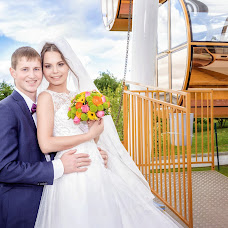 Wedding photographer Snezhana Gorkaya (SnezhanaGorkaya). Photo of 31.07.2016