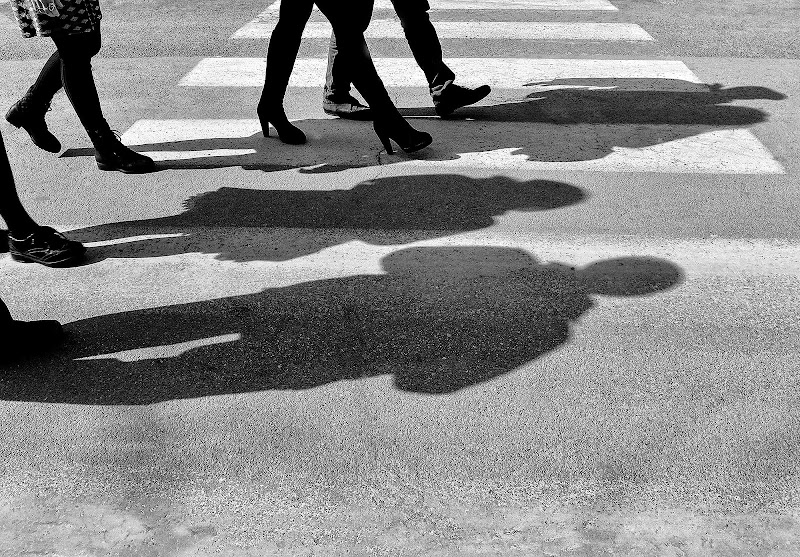 walking di Diana Cimino Cocco