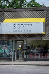 Café / Bar - Scout: Coffee + Tea