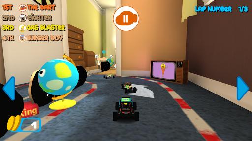 Gumball Racing 1.0.11 Screenshots 4