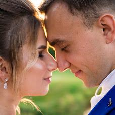 Свадебный фотограф Людмила Ларикова (lucylarikova). Фотография от 09.10.2019