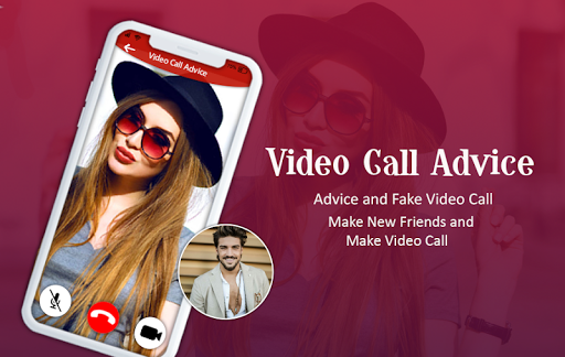 Live video call and video chat guide 1.0 screenshots 1
