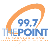 99.7 The POINT - KZPT