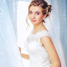 Wedding photographer Yuliya Shaporeva (GyliaSh). Photo of 15.10.2015