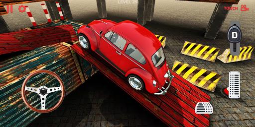 Car Driver 2 (Hard Parking)  screenshots 1
