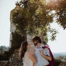 Wedding photographer Sonia Oysel (SoniaOysel). Photo of 26.09.2018