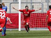 Coupe de Belgique féminine: le Standard Femina efface Genk et se qualifie pour la finale!