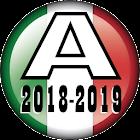 Italy A Football 2018-19 icon