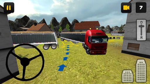 Farm Truck 3D: Wheat 2