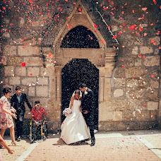 Wedding photographer Deme Gómez (fotografiawinz). Photo of 08.02.2018