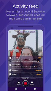 StreamElements: Twitch & YouTube IRL Live Stream 4