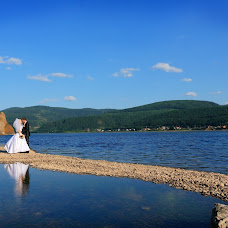 Wedding photographer Mikhail Leschanov (Leshchanov). Photo of 18.06.2017