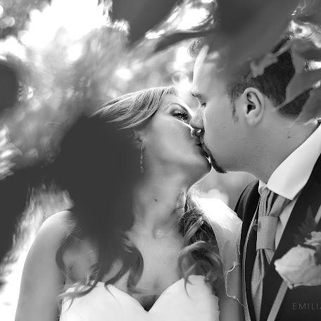 Wedding photographer Emilian Nicorescu (emiliannicoresc). Photo of 30.03.2015