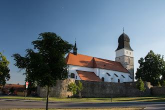 Photo: Kościół św. Jana Chrzciciela.