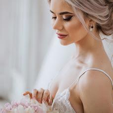 Wedding photographer Anna Bochkareva (Schotlandka). Photo of 14.08.2018