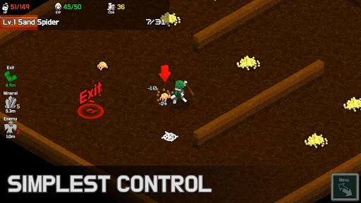 City miner: Mineral war 3.1.8 screenshots 1