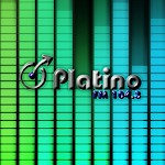 Platino FM 104.3 (Beta) Icon
