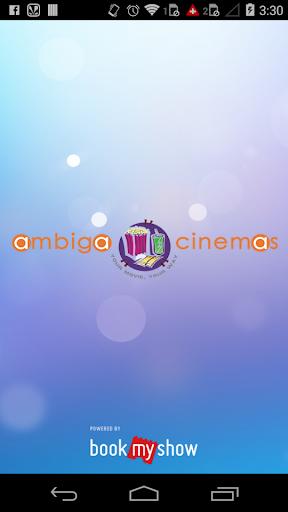 Ambiga Cinemas