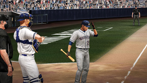 MLB Perfect Inning Live 1.0.8 screenshots 6