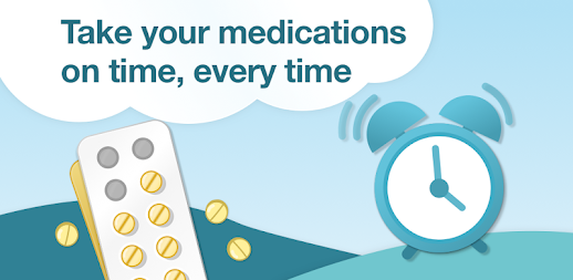 Pill Reminder & Medication Tracker - MyTherapy APK