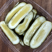 One Pound of Pickles