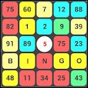 1 to 9 BINGO (Math Puzzle)
