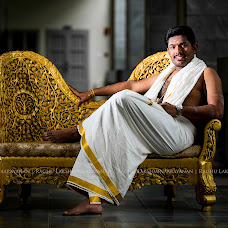 Wedding photographer Raghu Lakshminaarayanan (lakshminaarayan). Photo of 15.02.2016