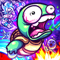 Suрer Toss The Turtle icon