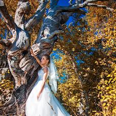 Wedding photographer Veronika Negovora (negovora). Photo of 17.10.2015