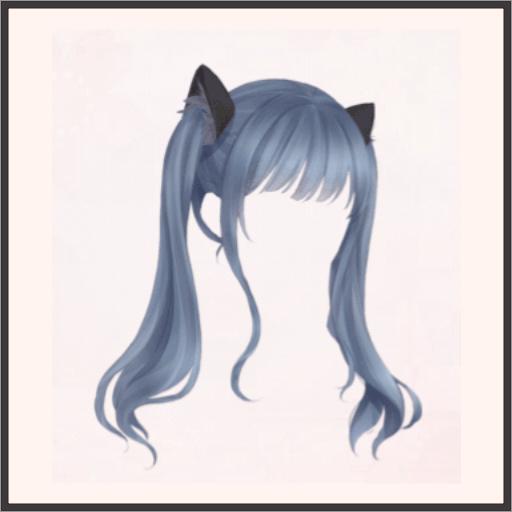 ミラクルニキクール系猫耳の入手方法素材 ミラクルニキニキ