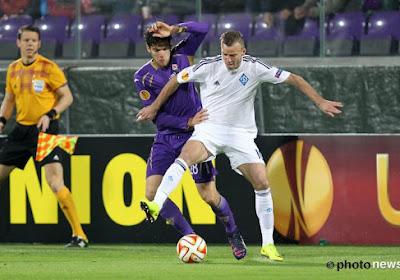 Yarmolenko fait les yeux doux à la Premier League