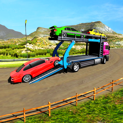 Transport Truck Free Games file APK Free for PC, smart TV Download